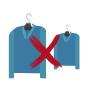 Krimpvrije werkkleding - Bedrijfskleding kopen doe je bij Textiel Services Rijnmond