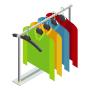 Onafhankelijke dealer van diverse merken - Bedrijfskleding kopen doe je bij Textiel Services Rijnmond