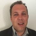 Sebastiaan van den Steenhoven van Schur Flexibles Group over Textiel Services Rijnmond
