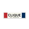 Textiel services Rijnmond is dealer van Clique