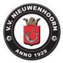 Textiel Services Rijnmond sponsort VV Nieuwenhoorn