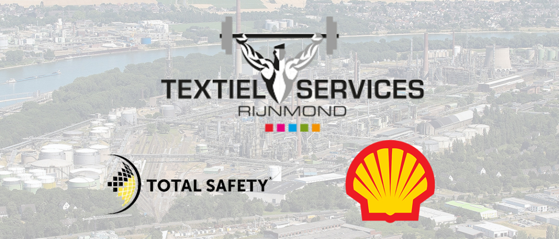 Textiel Services Rijnmond gaat de grens over!