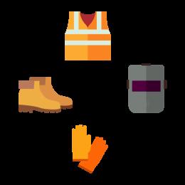 Wassen van overige - Bedrijfskleding wasserij - Textiel Services Rijnmond