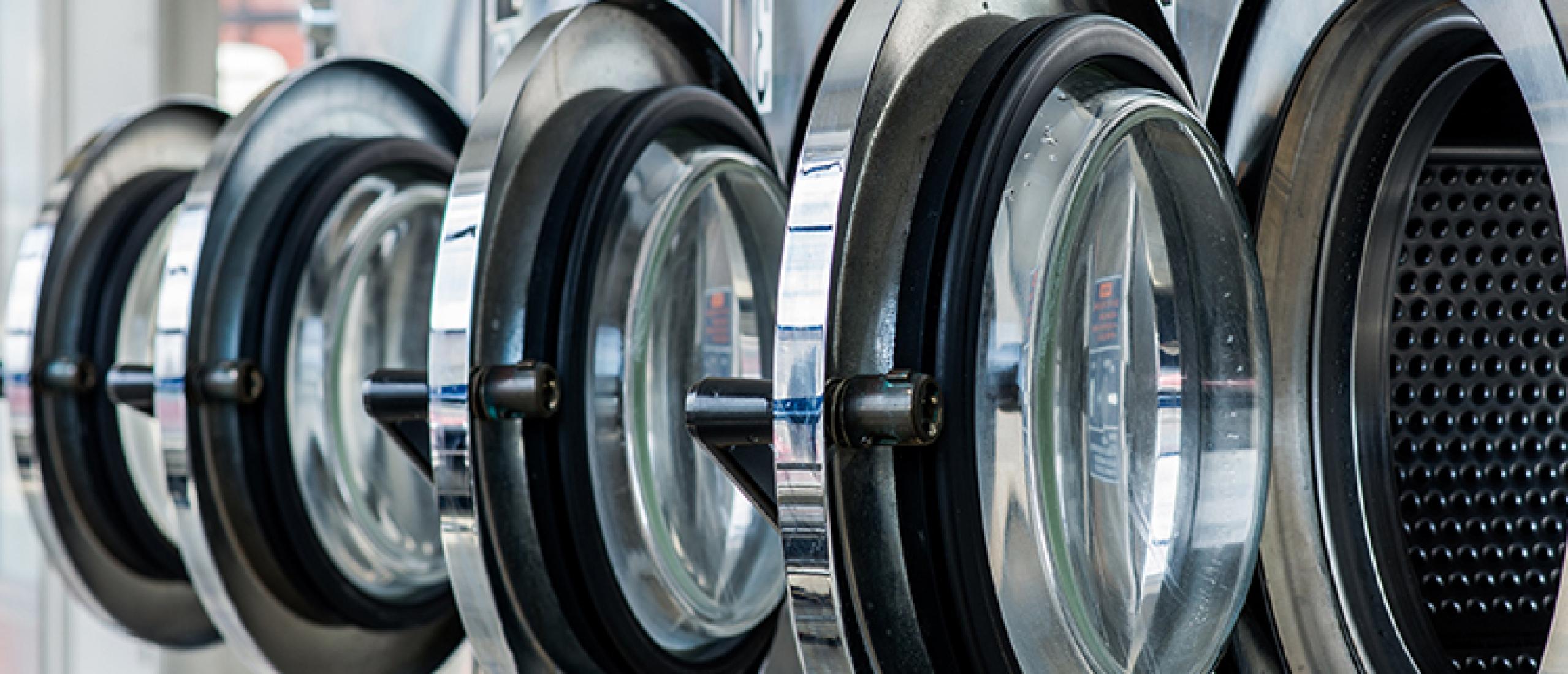 Werkkleding wassen: alles wat je moet weten