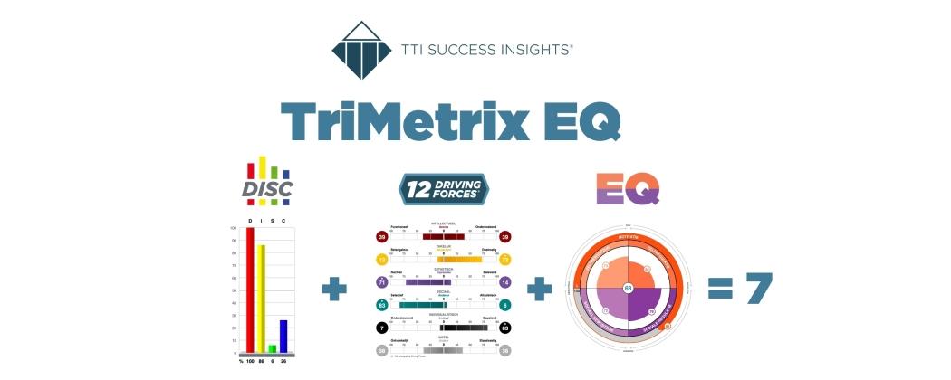 Wat je moet weten over TTISI TriMetrix EQ