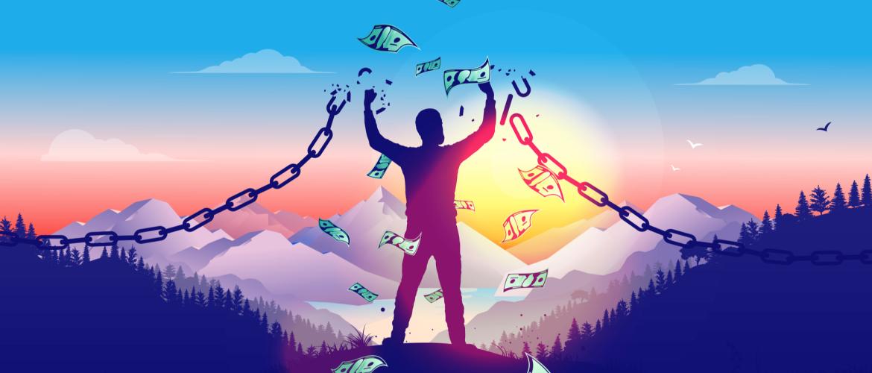 Hoe je gegarandeerd miljonair wordt   De Geldmachine