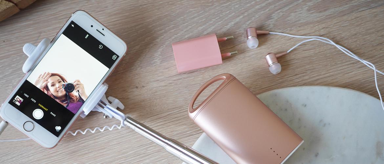 Mobiele Telefoon- De Leukste Accessoires!