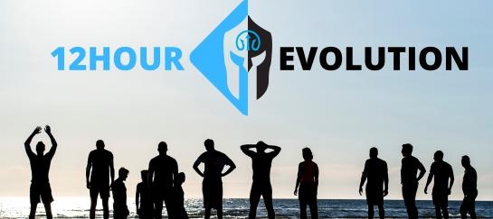 Mentaal weerbaarheid trainen met de 12Hour Evolution