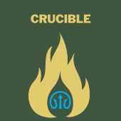 Crucible teamtraining
