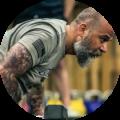 Weerbaarheid trainen JP Linssen
