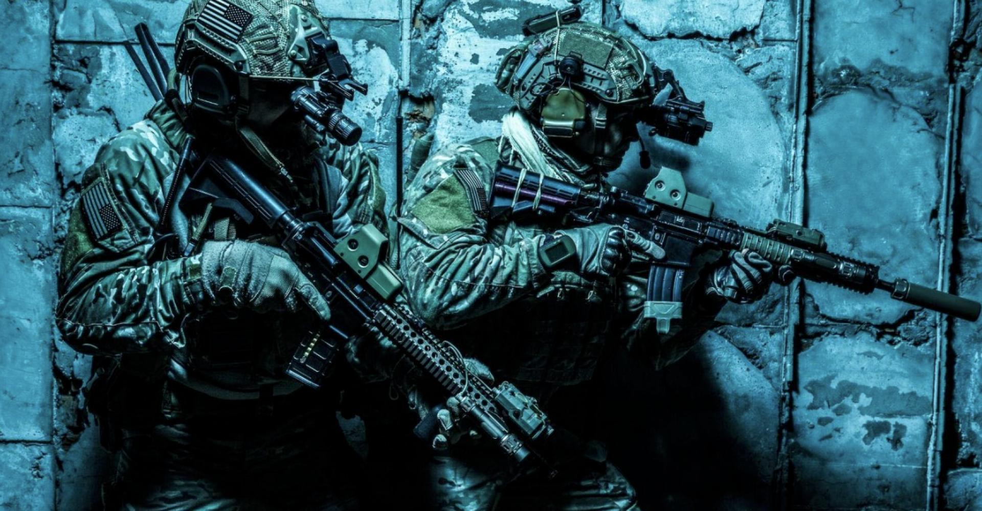 Blog Special forces mindset en weerbaarheid vergroten