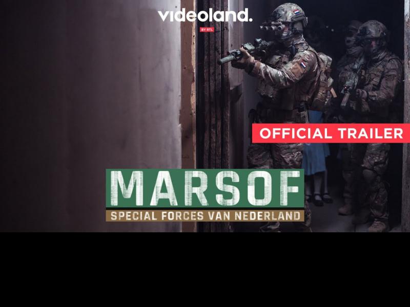 Videoland Sander Aarts