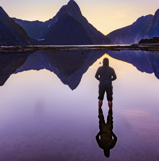 Reflecteren en weerbaarheid