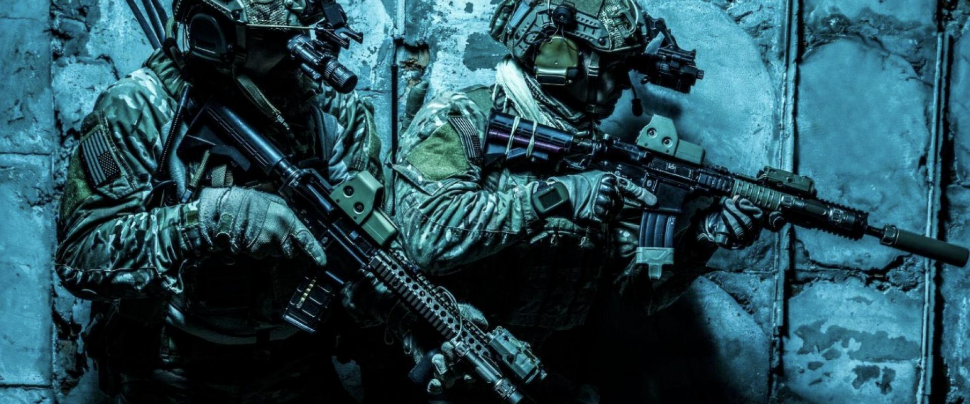 Wat kun je leren van een special forces mindset om jouw weerbaarheid te vergroten?