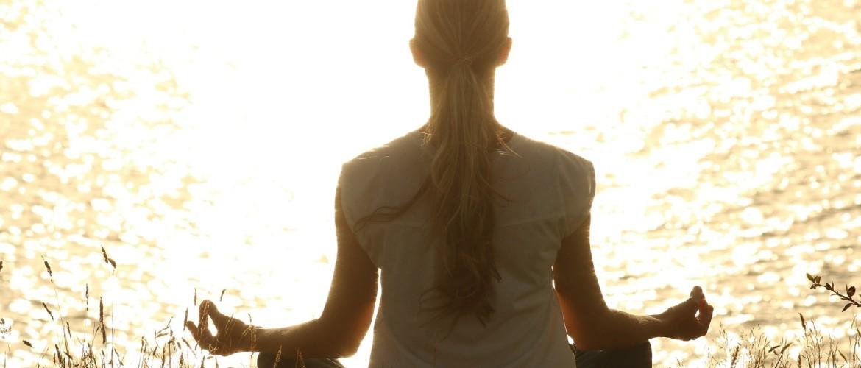 Stressless worden via meditatie