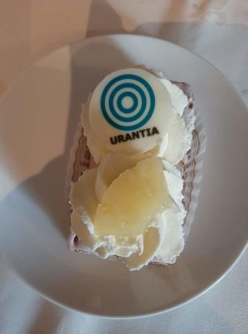 Urantia Nederland 21 augustus