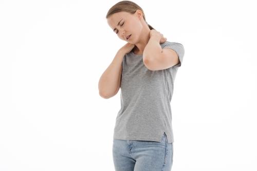 Nekpijn is goed behandelbaar met manuele therapie