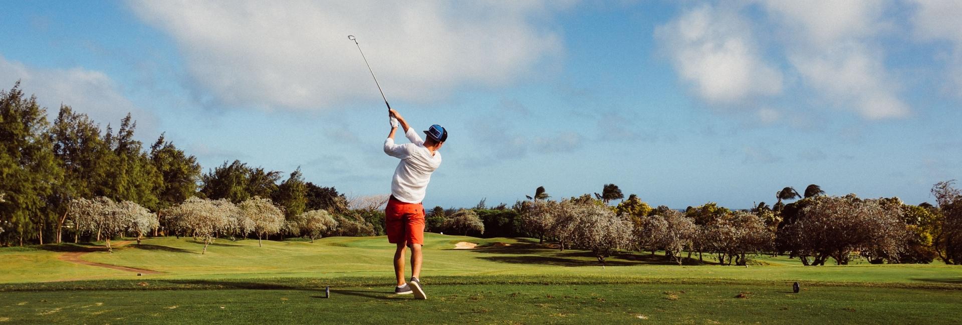 Uw Golf Expert