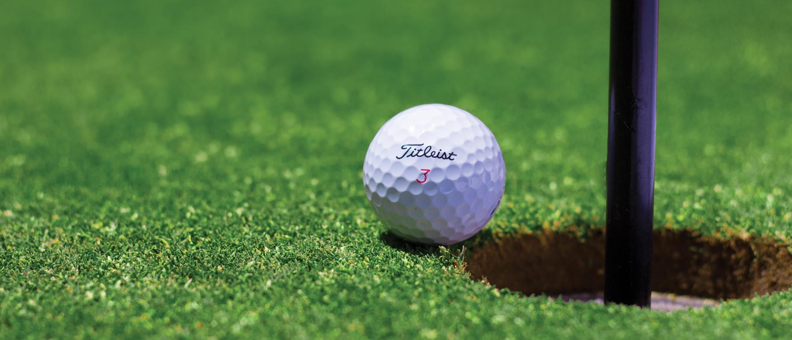 Beste training tips voor golfers
