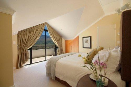 Villa Pete in Pearl Valley Golf Estate, Franschhoek| Exclusive Culitravel