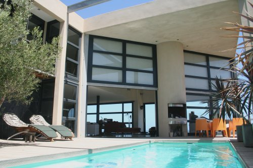 Villa The Cherry in Hermanus| Exclusive Culitravel
