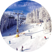 Wintersportgids Winterberg