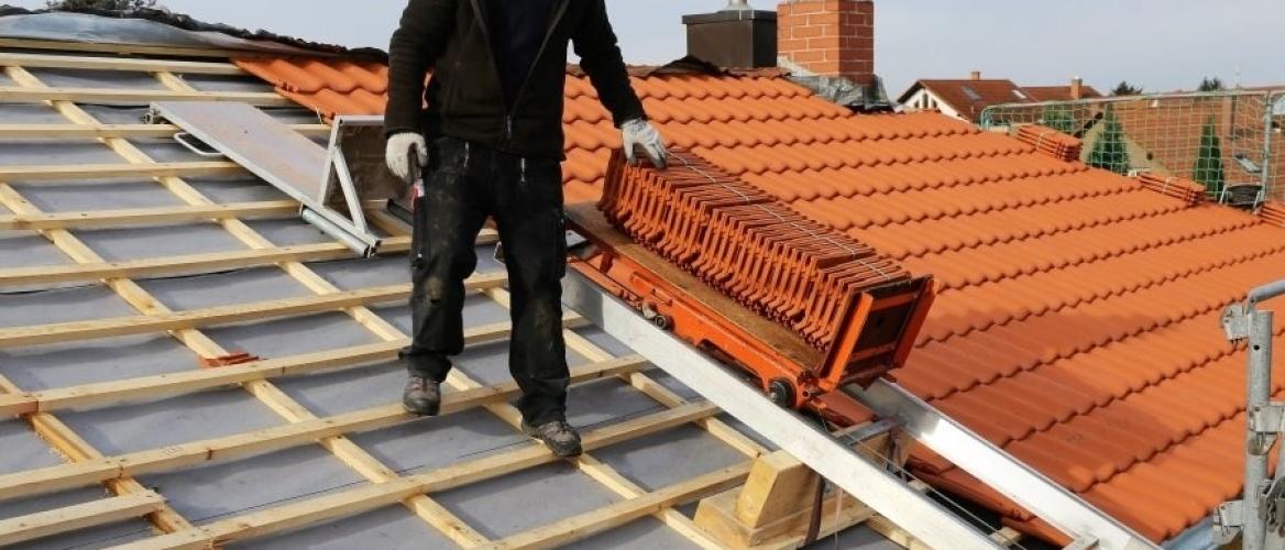 Meer klanten voor jouw dakdekkersbedrijf