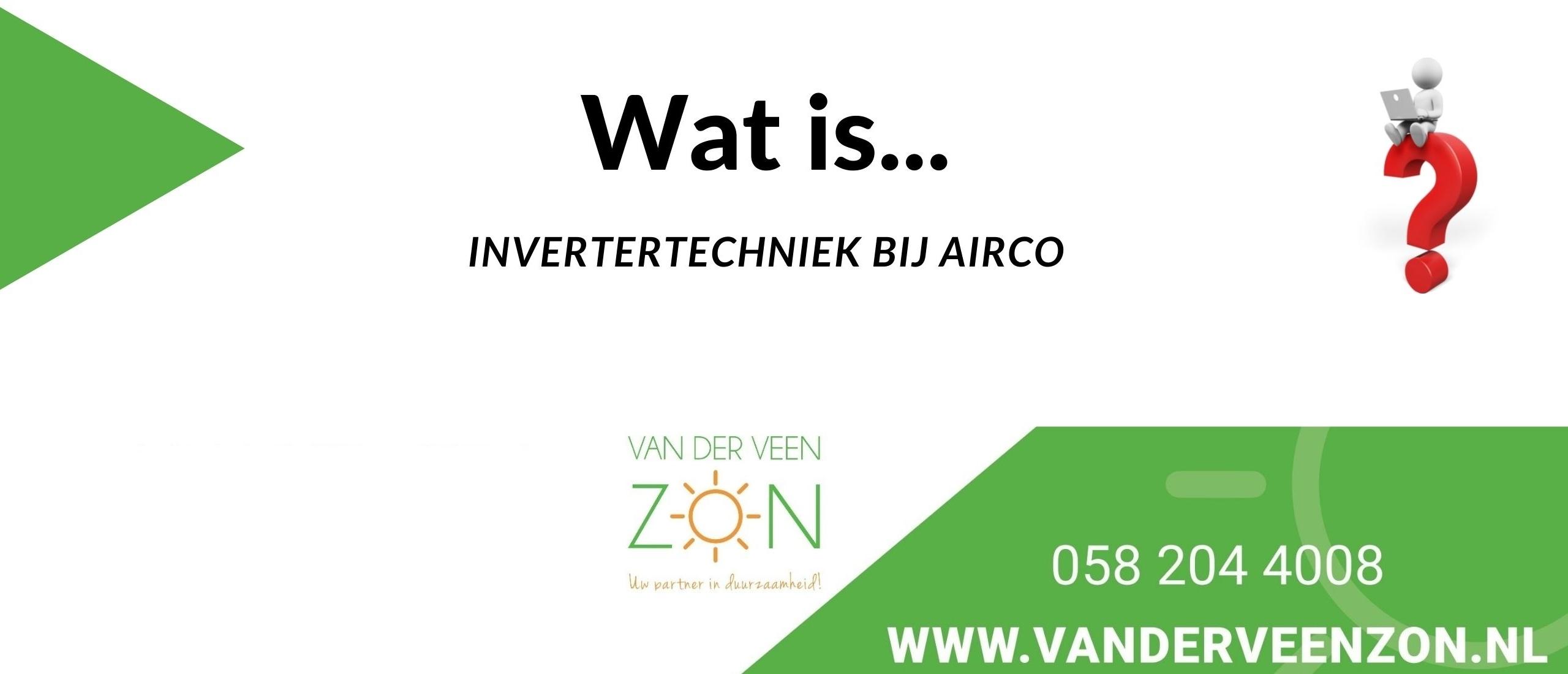 airco met inverter
