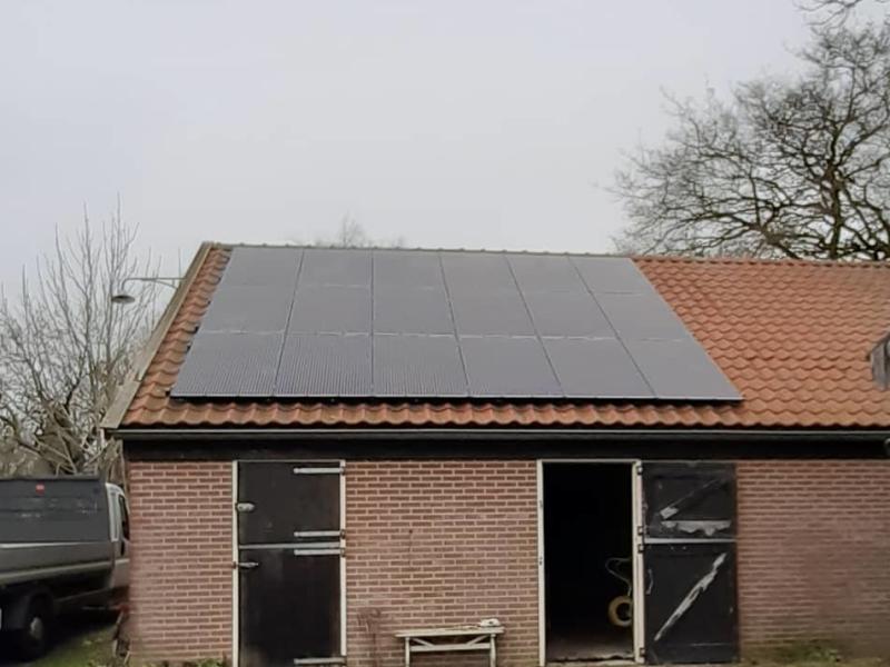 zonnepanelen kopen in dronryp