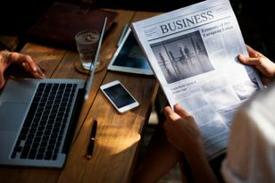 Vastgoedstyling Business Boost