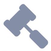 juridische hulp icon