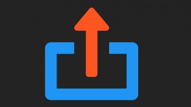 upload - icon