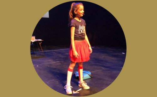 Musicaltalent bij Vaye MusicalTheater in Didam