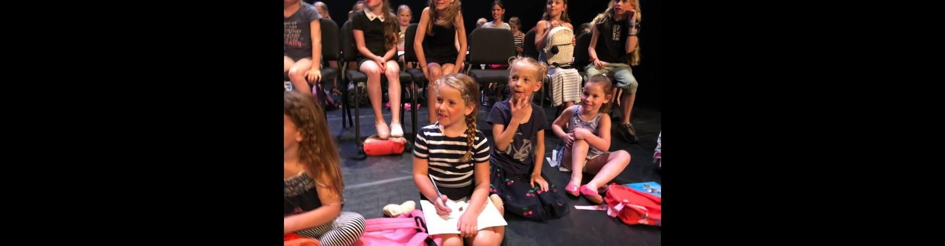 Musicalschool Didam Vaye MusicalTheater
