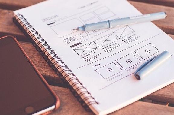 Planning Webdesign