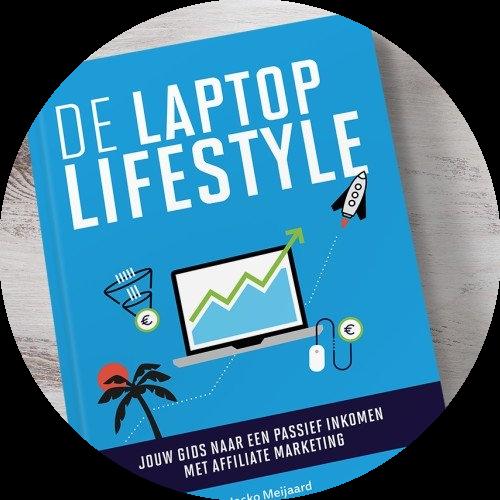 laptop lifestyle - wie is jacko meijaard