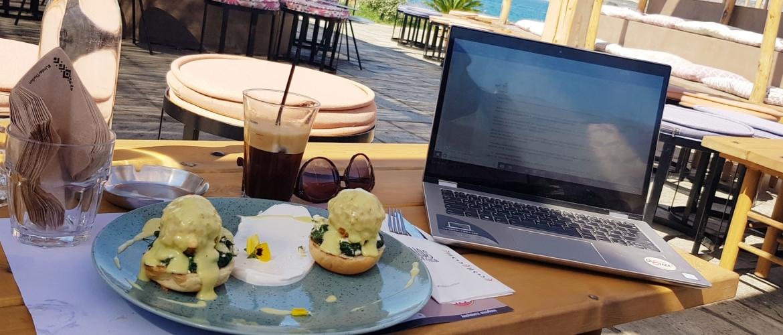 wat is de laptop lifestyle
