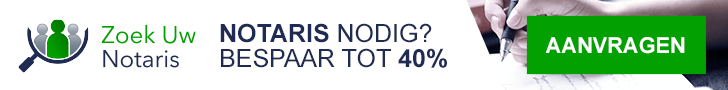 manieren om geld te besparen notaris