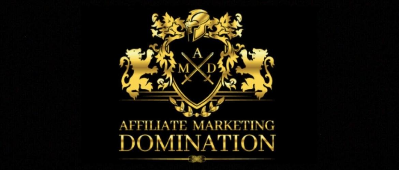 Wat is  de Affiliate marketing domination?