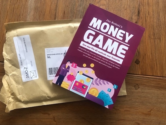 money game review jan modaal