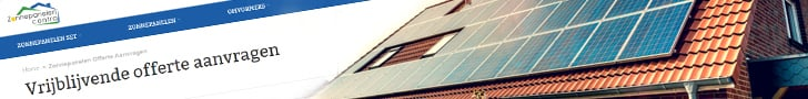 goedkope zonnepanelen in 2021