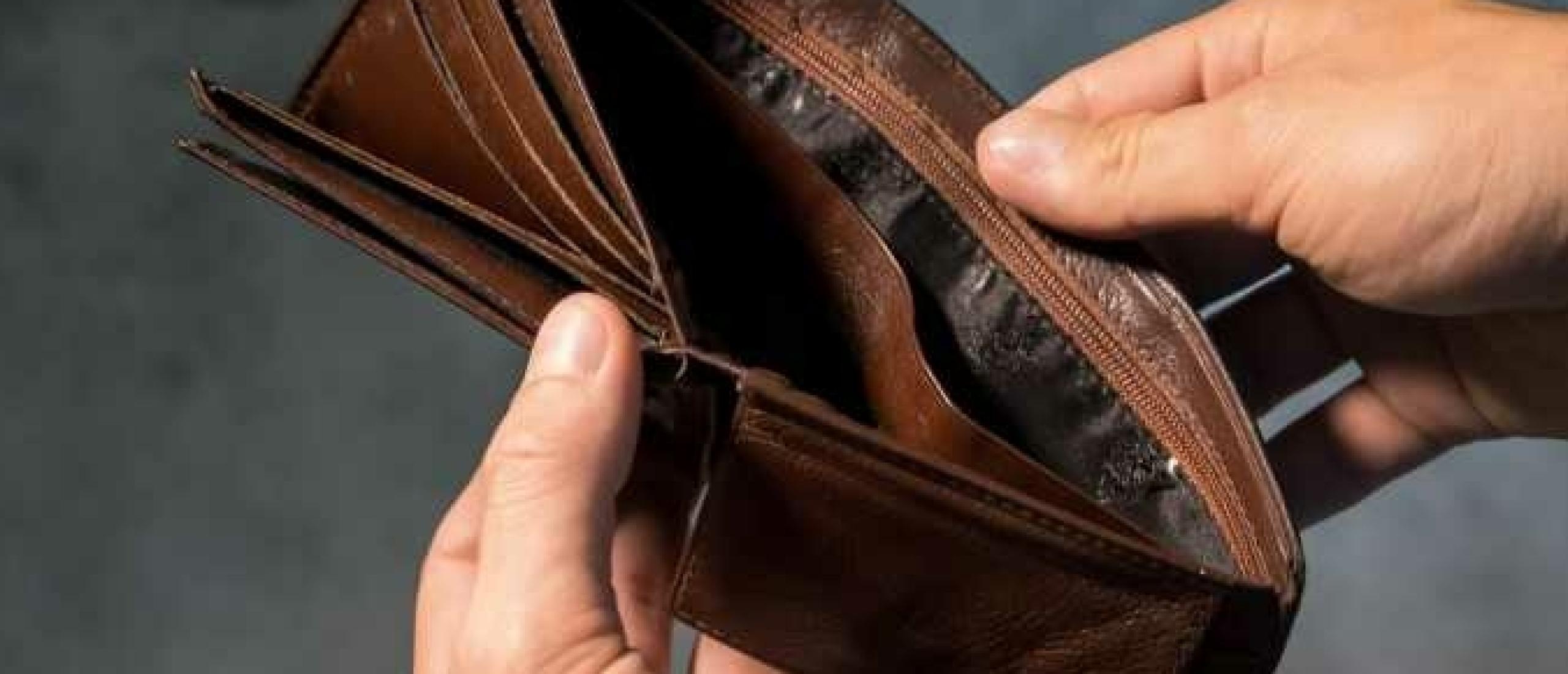 7 tips om geld te besparen als je een laag inkomen hebt