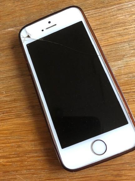 refurbished iphone X kopen