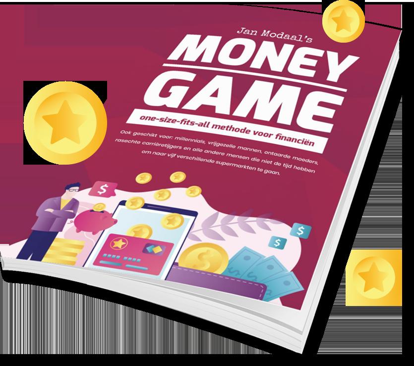 jan modaals money game