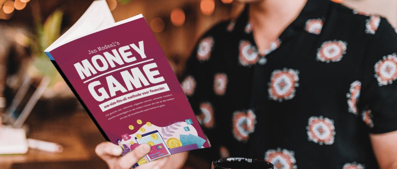 Money Game van Jan Modaal review. Op een leuke manier geld besparen!