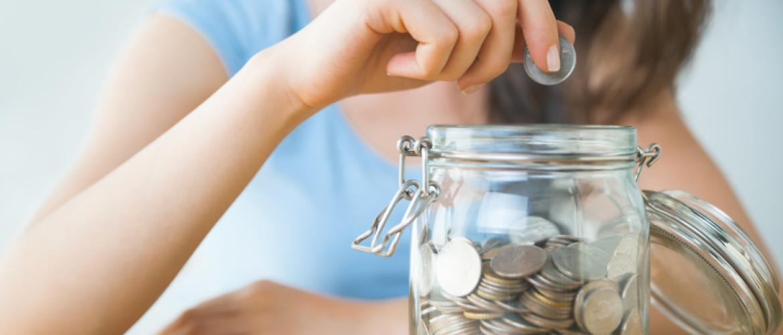 50 Belachelijke simpele manieren om geld te besparen.