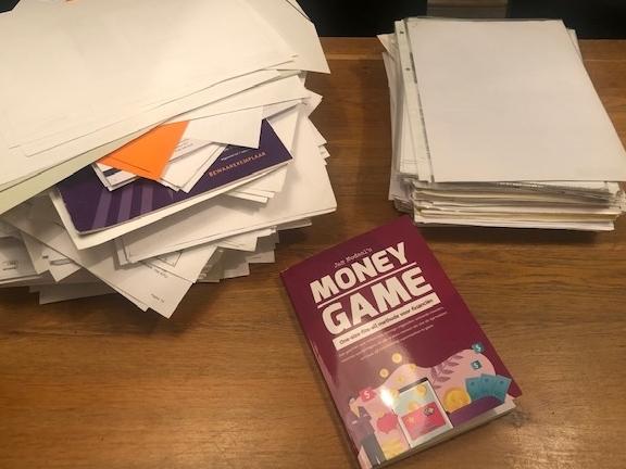 money game van jan modaal review