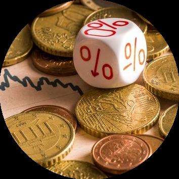 schulden aflossen met een lage rente