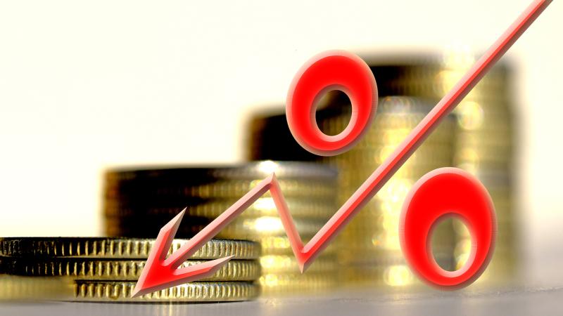 schulden aflossen met lage rente