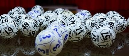 snel rijk worden met een loterij
